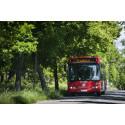Tågtrafiken på Saltsjöbanan ersätts med buss