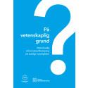 Ny rapport: Bristande tillgång till forskningsresultat på svenska myndigheter