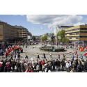 GöteborgsVarvet klimatkompenserat – Gröna Bilister berömmer ett framstående miljö- och klimatarbete