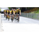 STANLEY Security blir ny huvudpartner till UNT Bike Weekend