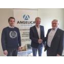 Företag startar fond för ungdomar i samarbete med Rotary