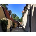 Brunnberg & Forshed Arkitektkontor under Almedalsveckan