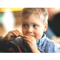 Tallink Silja | Auch das Kinderbuffet wurde erweitert und erneuert