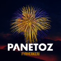 "Sveriges mest glädjespridande artistgrupp Panetoz släpper idag sin nya singel ""Fyrverkeri"""