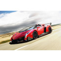 HOW TO SPEND IT: Lamborghini Veneno Roadster