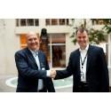 Forsvarsbygg signerer med JOINT Collaboration