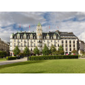 Internasjonal heder til Grand Hotel Oslo by Scandic – Norges beste businesshotell