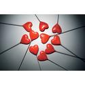 Ældre hjerter er gode hjerter: Alderen på donorhjerter stiger
