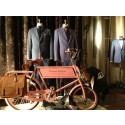Velorbis unveils new urban cycling concept to the fashion & lifestyle stores