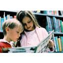 Axiell bidrar till läsutveckling i Stockholms stad