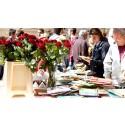Sant Jordi: A Book and a Rose