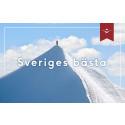 Sveriges Bästa upplevelser hos Live it