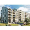 HSB bygger 51 bostäder i södra Örebro