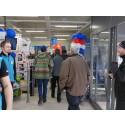 NetOnNet expanderar i Dalarna och öppnar sin 33:e Lagershop