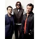 Manic Street Preachers med nytt album den 16. september - Rewind The Film
