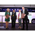 Swedfund and Scania invest in Indian biogas