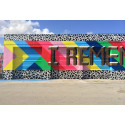 Lakwena contributes with colorful messages to No Limit