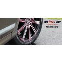 NYHET! - AdProLine® Oxidlösare, ändrar färg när den verkat klart!