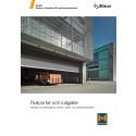 Rullportar och rullgaller - Robusta och tillförlitliga för industri-, affärs- och handelsverksamhet