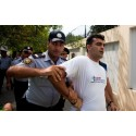 Azerbajdzjan: Amnesty stoppas från att resa in i landet