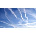 Kartläggning av flygutsläppens effekter viktig för fortsatt minskad klimatpåverkan