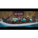 COSTA COFFEE CELEBRATES BARISTAS IN LAUNCH OF  NEW PROMISE & BIGGEST CAMPAIGN IN BRAND'S HISTORY