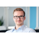Vi hälsar Andreas Volmberg välkommen till Kodamera