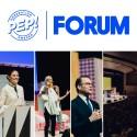 Inbjudan 24 oktober:  Kronprinsessparet och Generation Pep bjuder in till årets Pep Forum på Karolinska Institutet
