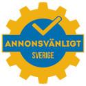 Dom är först ut med att ansöka om Annonsvänligt Sverige Segillen!