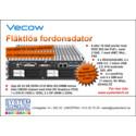 "Vecow IVH-9000 – en kompakt, fläktlös fordonsdator med Intel ""Skylake-H"" Xeon / Core i7/i5/i3"
