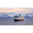 Hurtigruten med storsatsing på norskekysten: Hit skal Hurtigrutens nye ekspedisjonsskip