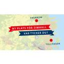 Dialogträff i Rockneby om simhallens placering