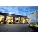 BT Fleet garages to open 24 hours a day