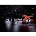 """Samarbejde mellem Audi og LEGO® Gruppen: """"The extra hour"""""""
