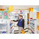Kronans Droghandel öppnar ett nytt apotek i Borlänge