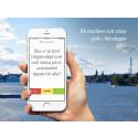 Nu kommer appen för att kunna rösta med mobilen i Riksdagen