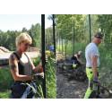 Heda Skandinavien har anställt sin första kvinnliga montör