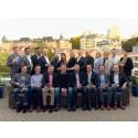 Höga förväntningar då 23 chefer startade Executive MBA-programmet vid Handelshögskolan i Göteborg
