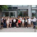 Teams aus dem Kreis Sömmerda erfolgreich beim Deutschen Gründerpreis für Schüler