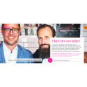 Cancerkompisar – Ny medlemsorganisation i Nätverket mot cancer!