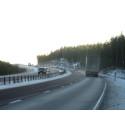 Färre trafikolyckor med ny kunskap om kurvor