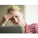 Arbetsprestationen hos en av fem medarbetare påverkas negativt av sin chef