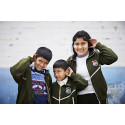 Peru: Mehr als 31.000 Kinder auf Hörverlust getestet