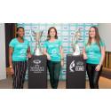 Visa und UEFA schließen wegweisende Frauenfußball-Partnerschaft