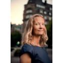 Humlegården Fastigheter utser Anneli Jansson till ny VD