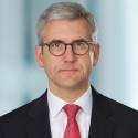 Ulrich Spiesshofer overtar som ABBs nye konsernsjef