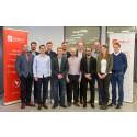 Öko-Startup und die Handelsriesen: Wertewandel in STARBUZZ-Accelerator aufgenommen