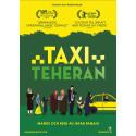 "Lindesbergs Filmstudio inleder terminen med ""Taxi Teheran"""