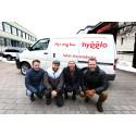 Hygglos gäng i Linköping