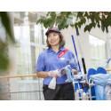 Sodexo tecknar nytt ramavtal för städtjänster med Scania